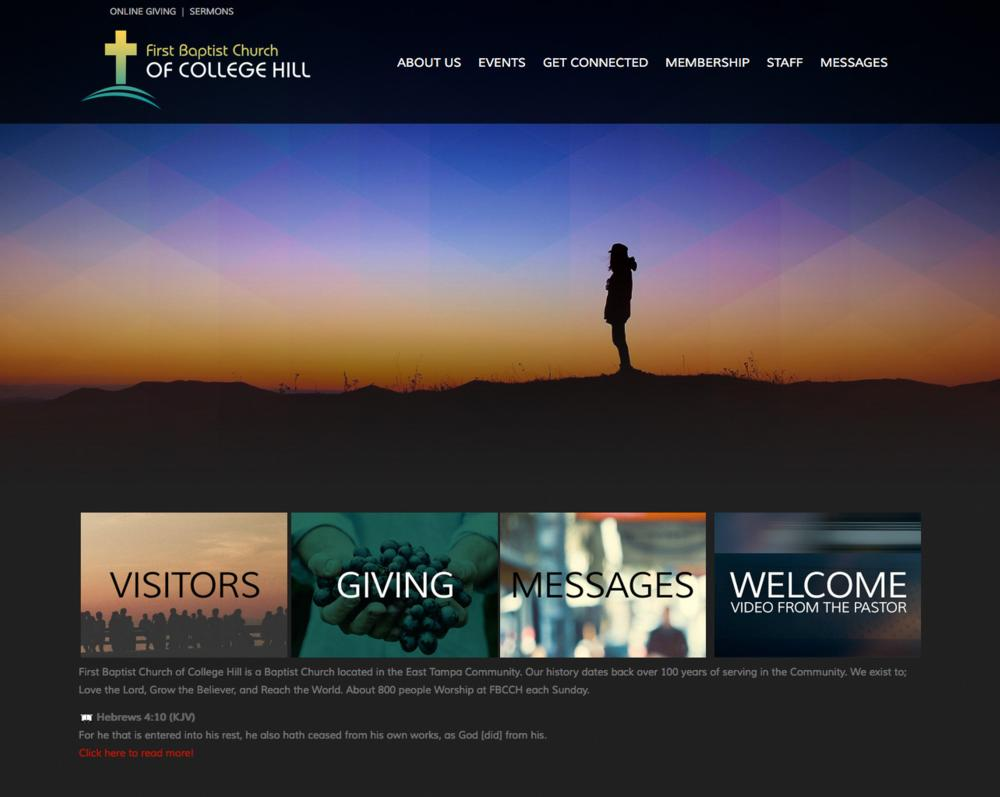 church website examples church111 gallery custom design