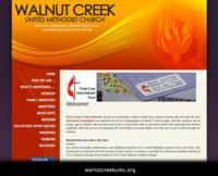 Walnut Creek UMC